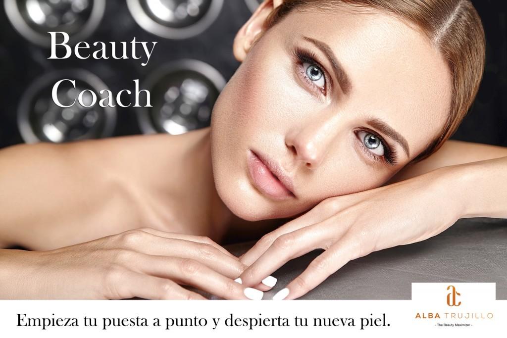 Beauty Coach para RCbcn