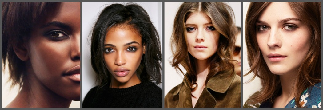 beauty trends fall 2015