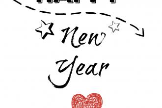happy new year rockin chic lifestyle draw