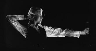David Bowie 2 Rockin Chic Lifestyle