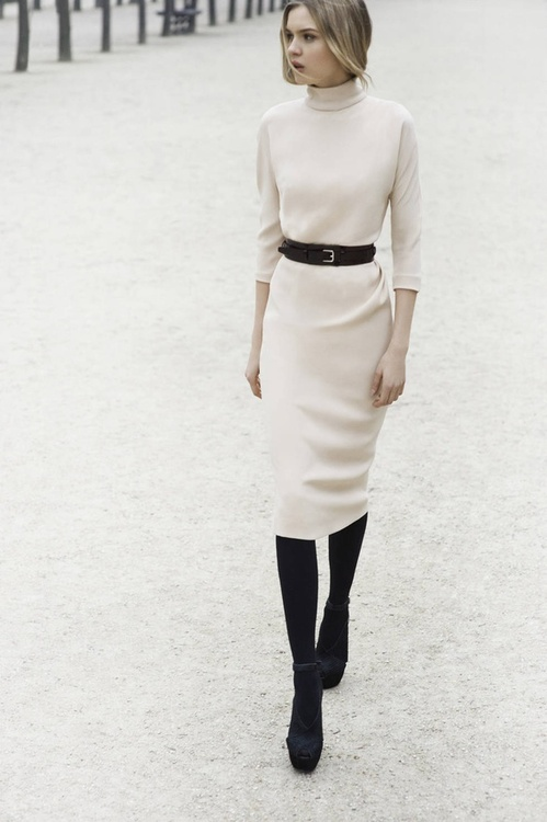 vestido blanco punto rockinchiclifestyle