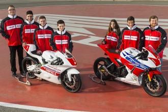 Team Honda Impala Moto 3