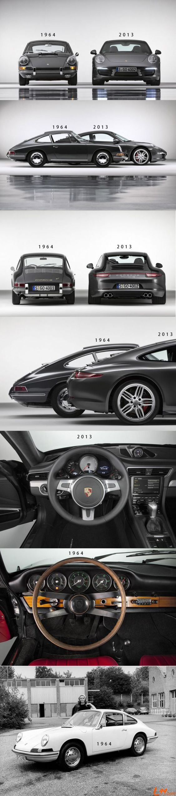 porsche 911 50 YEARS rockinchiclifestyle
