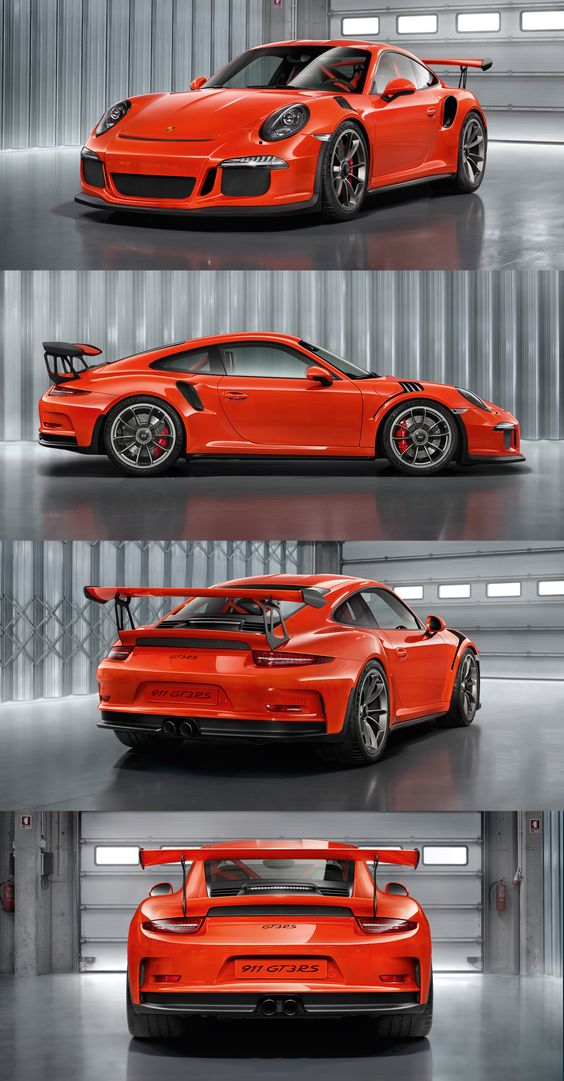 porsche 911 gt3 RS rockinchiclifestyle