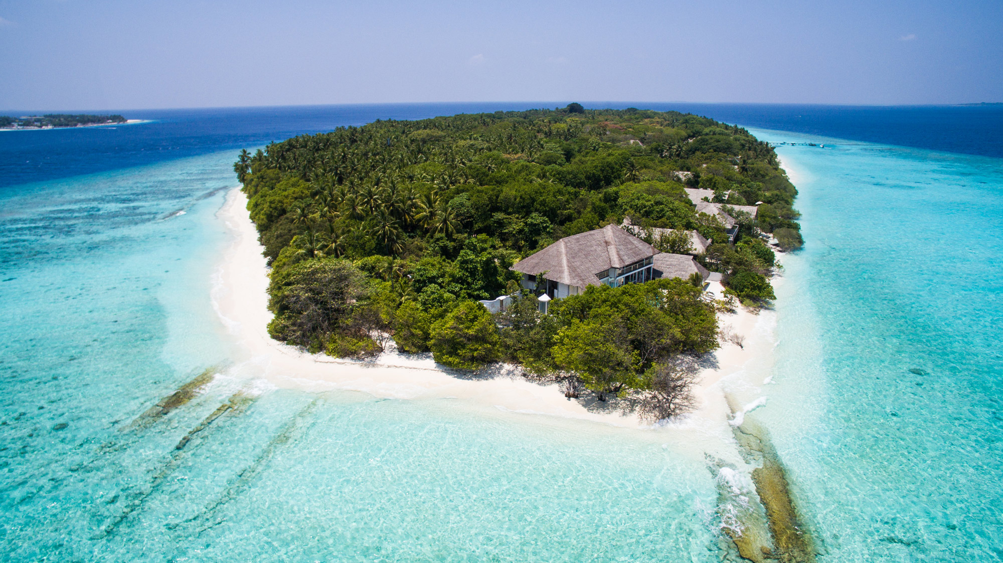 Soneva-Fushi---Villa1-Dolphin-Beach-aerial-3-by-Moritz-Krebs