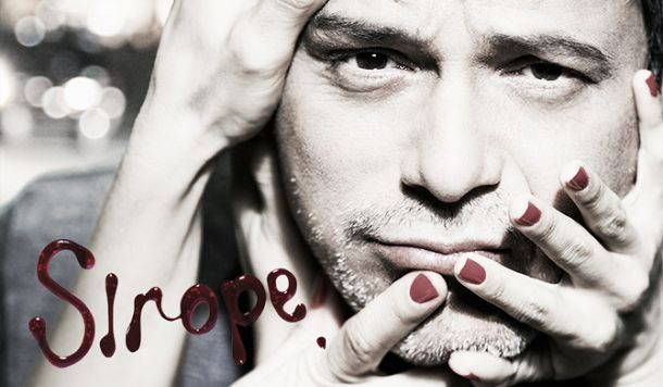 sirope-alejandro sanz-rockinchiclifestyle