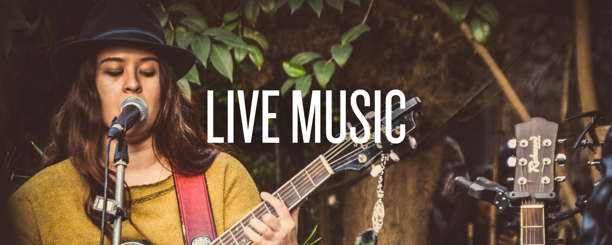 live music palo alto