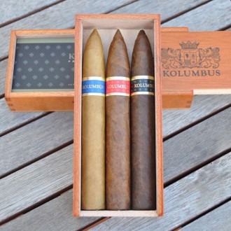 KOLUMBUS CIGARS