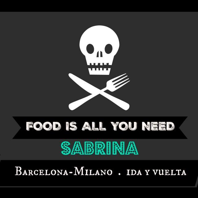 Sabrina Milano-Barcelona