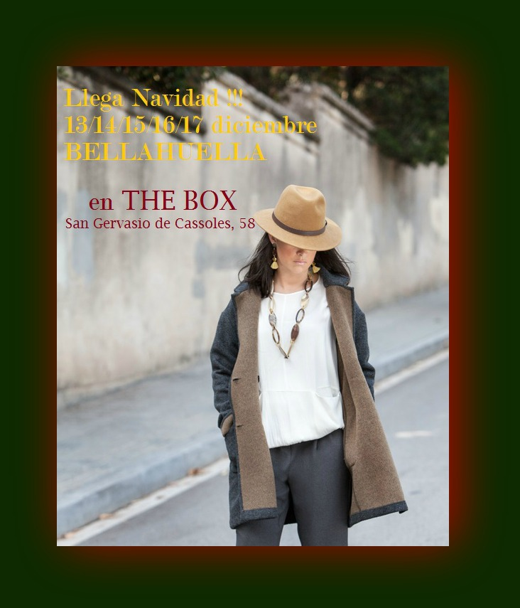 The BOX Navidad-rockinchiclifestyle-propuestas