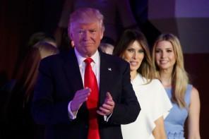 Donald Trump y su influencia en la industria del automóvil