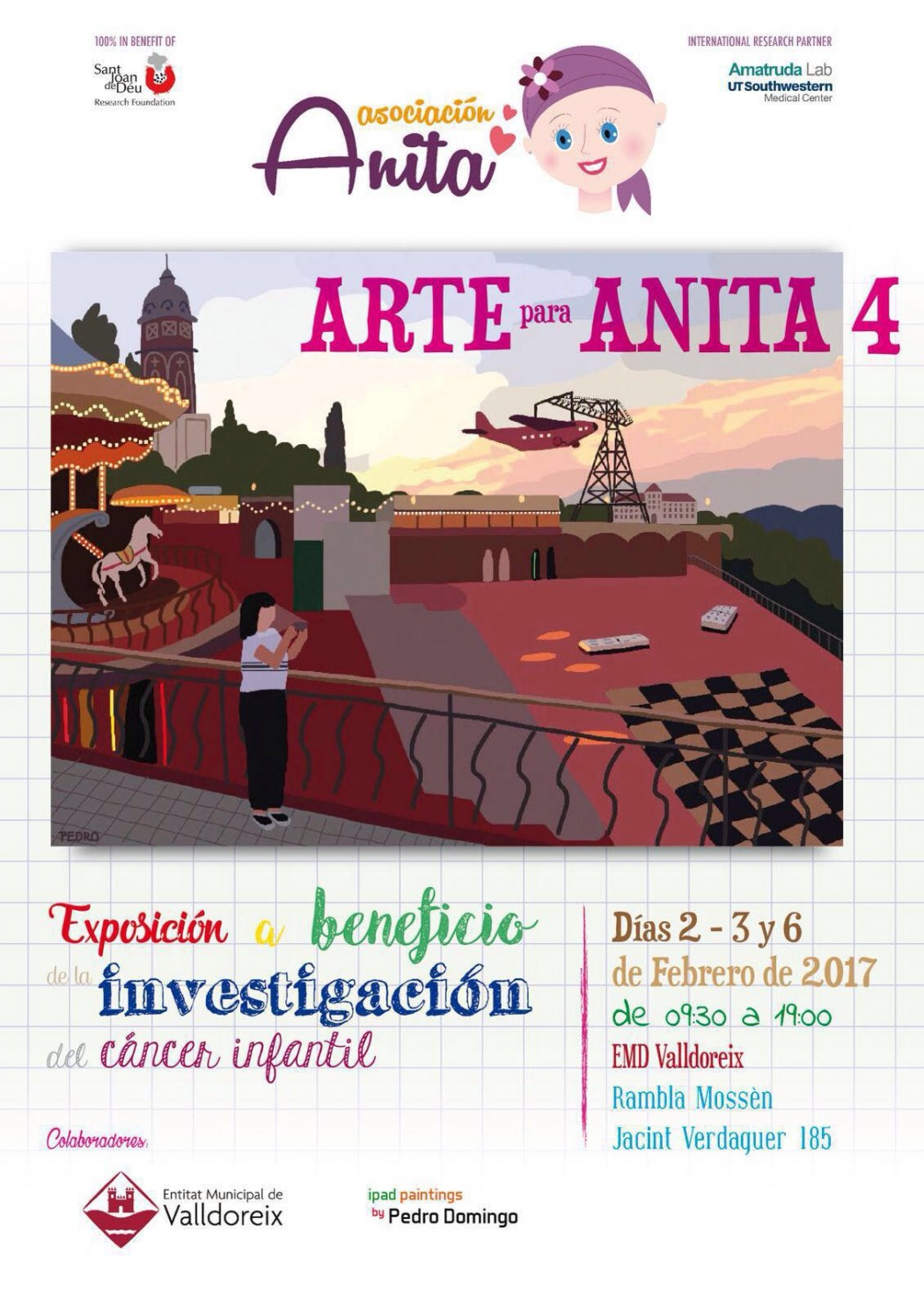 arte-para-anita-fundación-benefica-rockinchiclifestyle