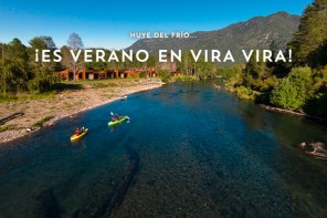 La Elegancia de la Aventura: nos vamos a Chile