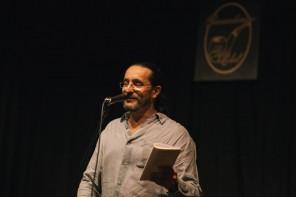 Poesía y Juan Pablo Roa: entrevista