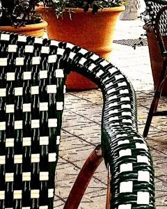 Hoy ahora sentarse en una terraza en plena ciudad eshellip