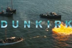 Dunkerke: historias de supervivencia