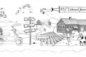 Gocce di Latte: una aventura helada