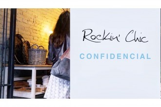 Ya estamos... el primer vídeo de ROCKIN' CHIC CONFIDENCIAL con @migisol a punto de ver la luz!!!!  En el os desvelamos algunos de nuestros rincones y objetos preferidos   hemos estado en una maravillosa tienda de decoración y os encantarán los bolsos, pulseras... y otras cosas que os enseñaremos!!! Ideas para los regalos  de estas navidades  o de cualquier momento‼️ #rockinchiclifestyle #video #confidencial #rockinpropuestas
