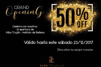 OPENING50 -alba-trujillo-belleza-rockinchiclifestyle
