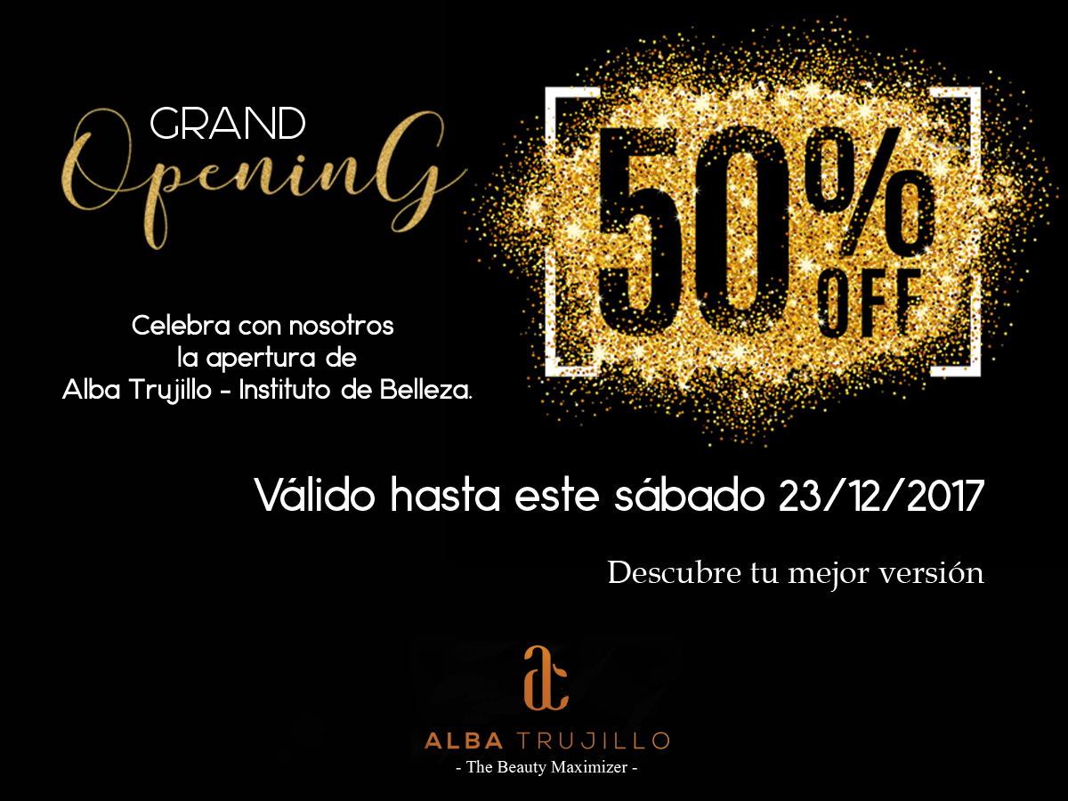 OPENING50 -alba-trujillo-belleza-rockinchiclifestyle