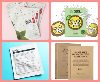 sheet mask-beauty-rockinchiclifestyle
