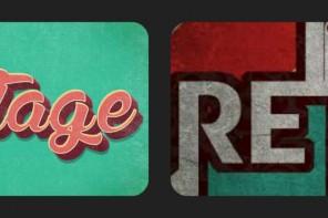 vintage-retro 2