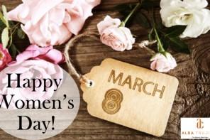 Celebra el 8 de marzo con un tratamiento de belleza