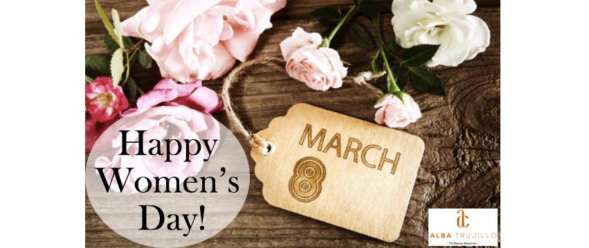 belleza-día de la madre-8 de marzo