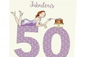 Espléndidas a los 50