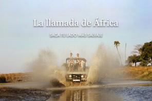 África remota