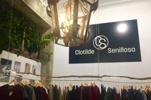 Clotilde Senillosa: clásicos con personalidad
