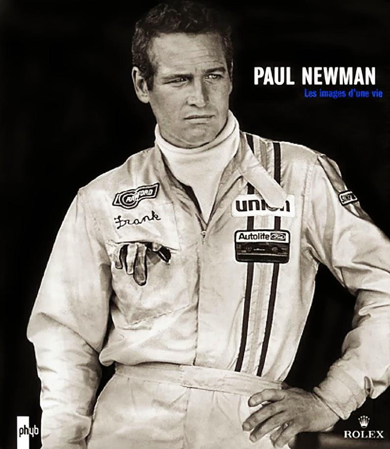 rolex 2 Paul-Newman-Presented-By-Rolex-Book