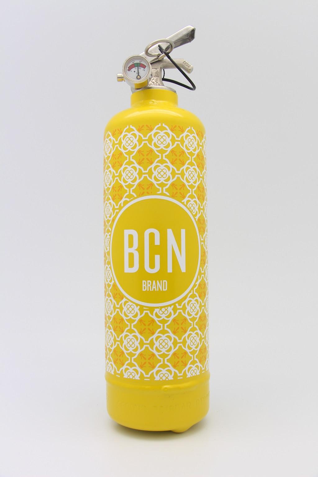 BCN - ATOME JAUNE