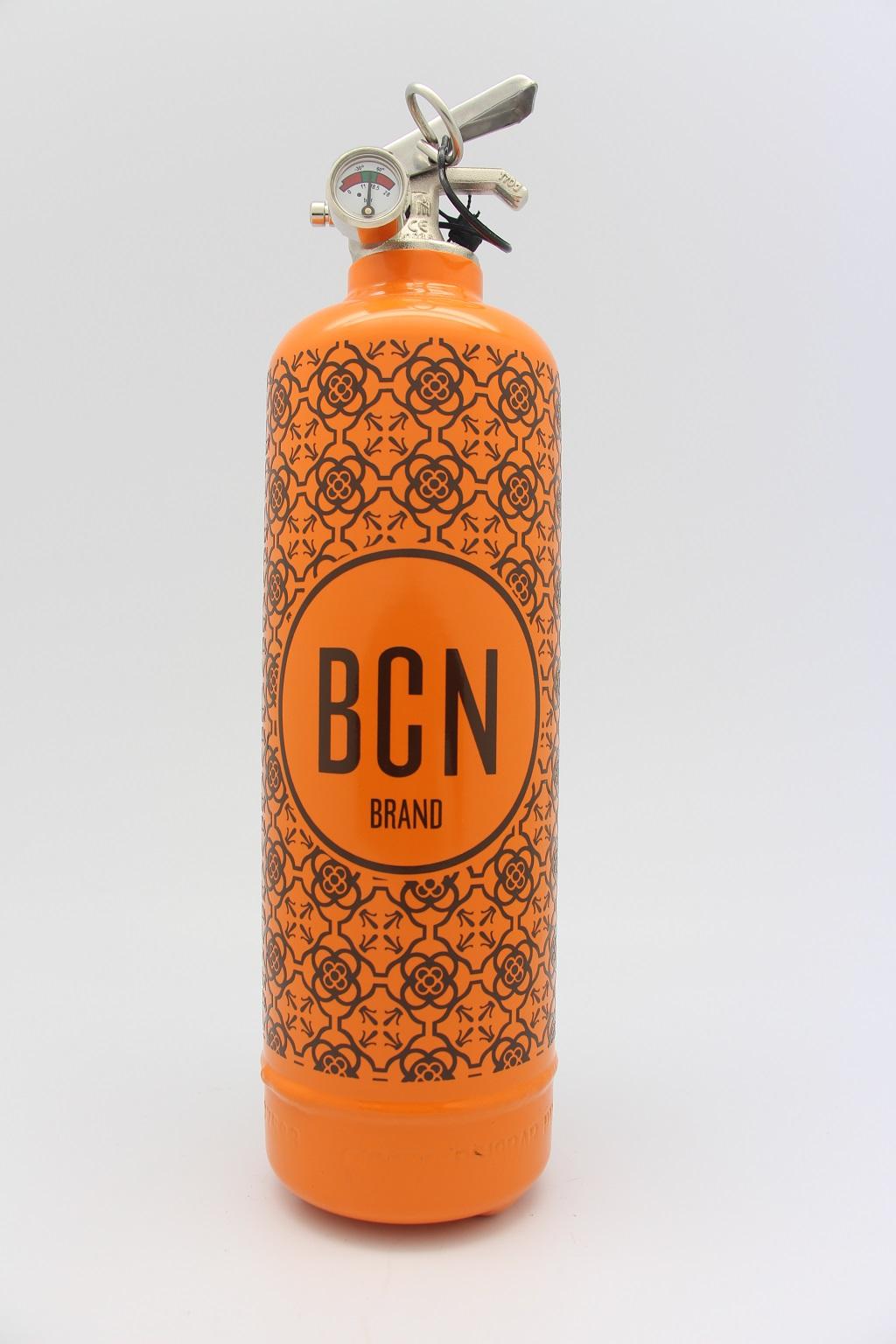 BCN - ATOME ORANGE
