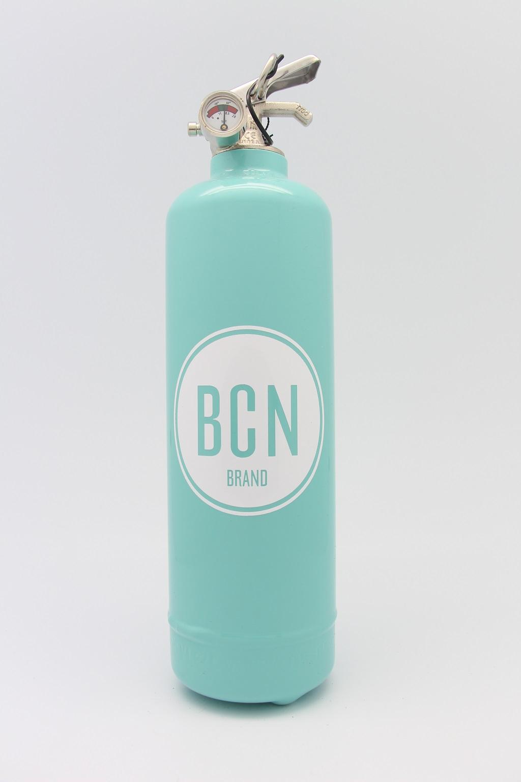 BCN - LOGO VERT D'EAU