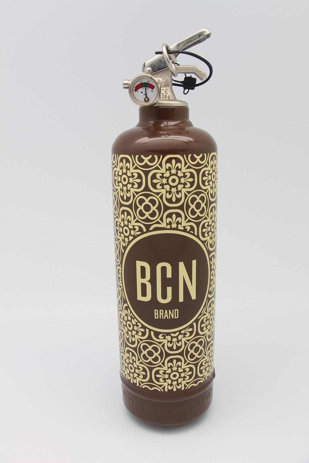 BCN - LYS MARRON