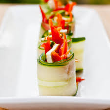 asian cucumber rolls-evento zaplana-out-rockinchiclifestyle