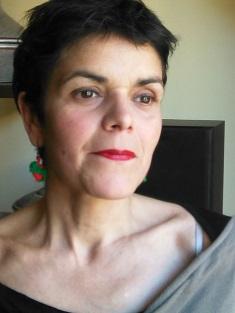Isabel Garcia Heredero