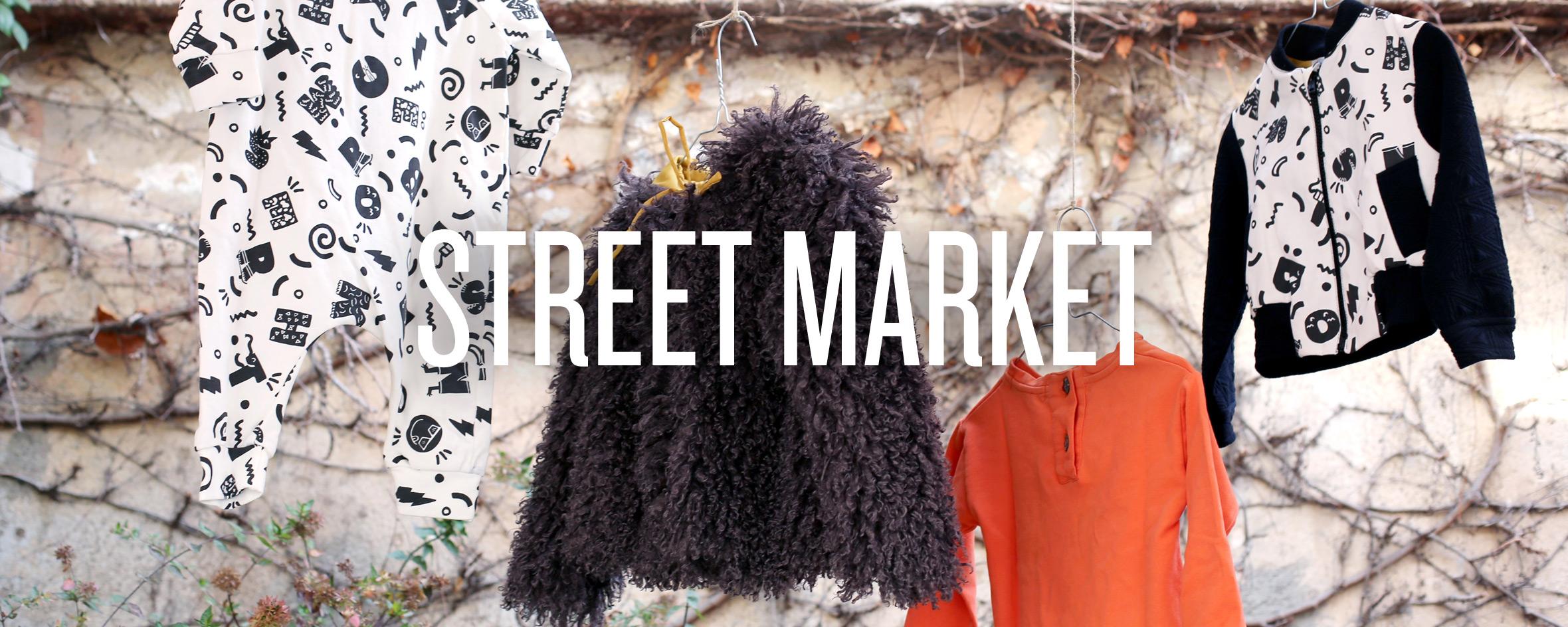 street market palo alto