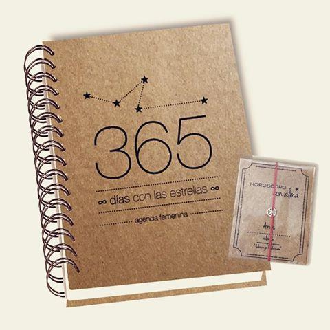 agenda-365-dias-estrellas-alma-rockinchiclifestyle