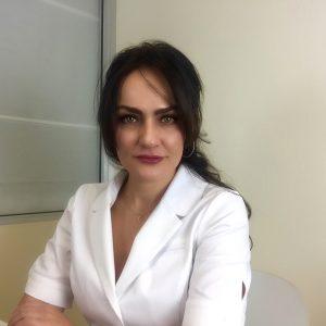 Alba Trujillo