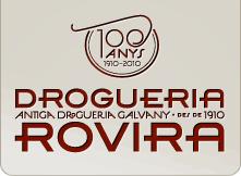 droguería-rovira