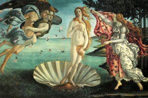 El poder de Venus