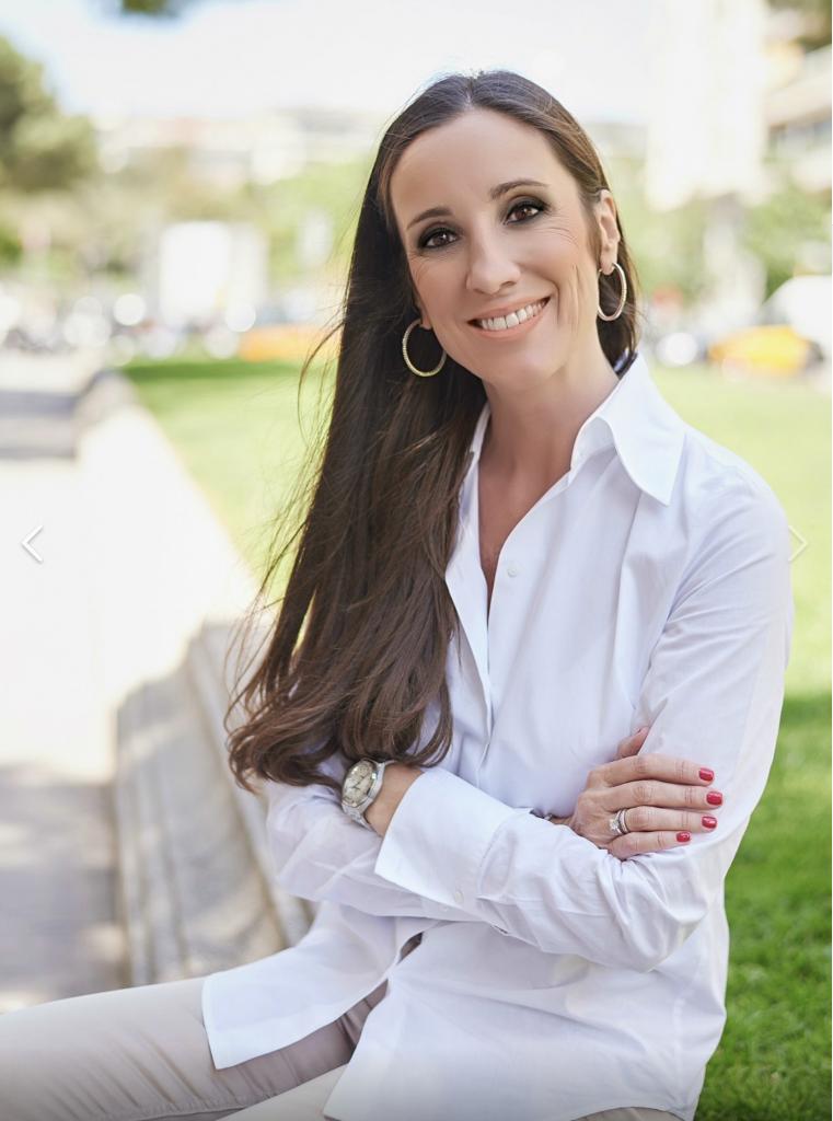 Margarita Fontanet: planetas y auto-conocimiento