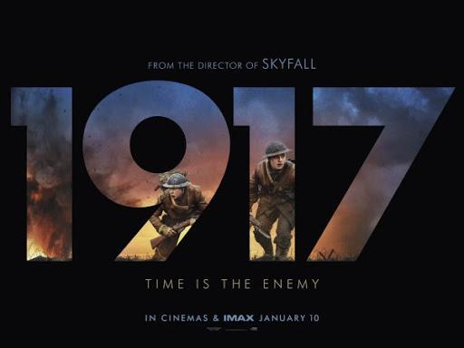 Oscar 2020-1917 poster (1)